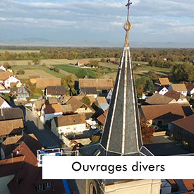 Ouvrages divers